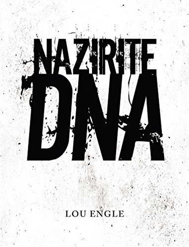 Nazirite DNA (English Edition)