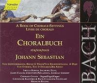 Bach:Chorale Settings