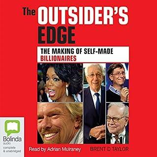 The Outsider's Edge cover art