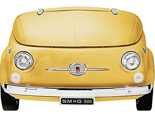Smeg SMEG500G - Frigorífico 100 L