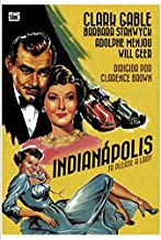 To please a lady ( Indianapolis) 1950 - Spanish Import - All Region by Clark Gable