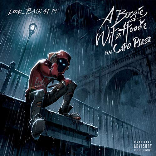 A Boogie Wit da Hoodie feat. Capo Plaza