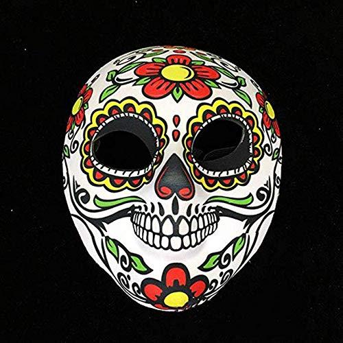JBP Max Halloween Maskerade Maskers Voor Bal Mannen Halloween Enge Clown Masker Halloween Latex Masker Grappig-32
