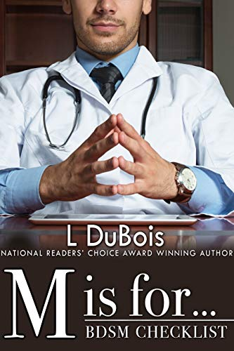 M is for...: A standalone medical-themed romance (Checklist Book 13)