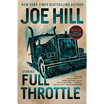 joe hill, End of 'Related searches' list