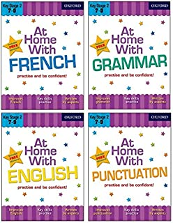 At Home With Language Skills Ages 7-9