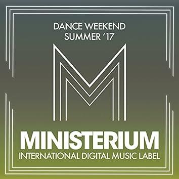 Dance Weekend (Summer '17)