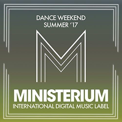 Patrick Richmond, Lykov, George Daurov, Will Fast, DJ Favorite, DJ Kharitonov, Robin Feelgood, Superfreak, Mironov & Vip