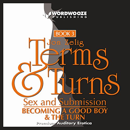 Terms & Turns, Sex & Submission: Books I & II audiobook cover art