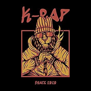 K-Rap Beats 2020