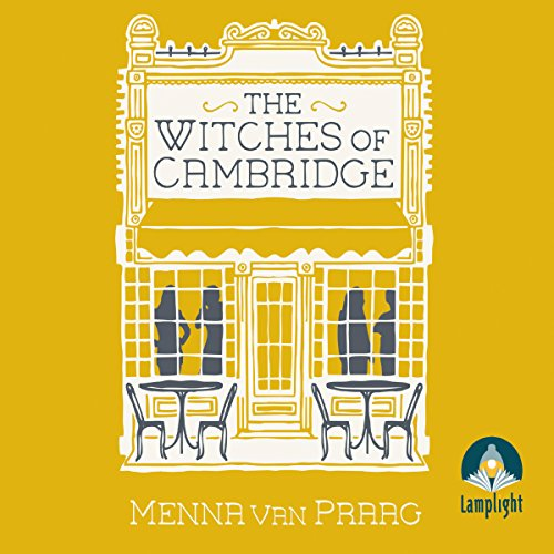 Couverture de The Witches of Cambridge