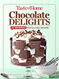 Taste of Home Chocolate Delights: 201 brownies, truffles, cakes and more (TOH Mini Binder)
