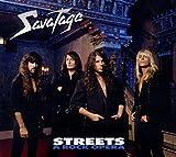 Savatage: Streets a Rock Opera (Audio CD)