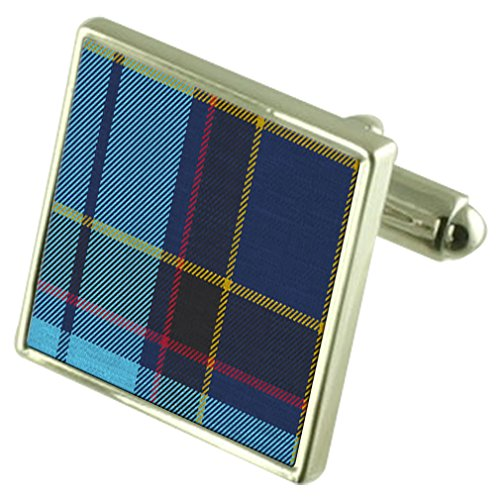 Select Gifts Tartan manchette US Air Force Pipe Band