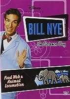 Bill Nye the Science Guy: Food Web & Animal [DVD]