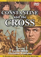 Constantine And The Cross [Slim Case]