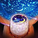 Luces de noche para niños – Lámpara de noche multifuncional para decorar cumpleaños, Navidad y otras fiestas, el...