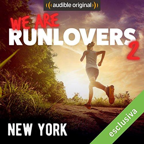 New York copertina