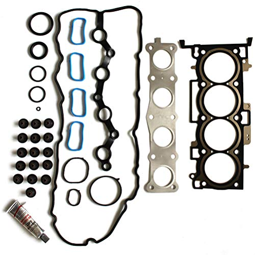 ANPART Automotive Replacement Parts Engine Kits Head Gasket Sets Fit: for Hyundai Sonata 2.4L 2011-2014
