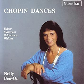 Chopin Dances