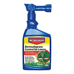 Selectively remove undesirable bermudagrass weeds without damaging your lawn For use on cool season grasses such as fescue, Kentucky bluegrass and perennial rye grass Reduces the need for costly, time intensive treatments One quart covers 5,000 Sq Ft...