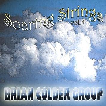 Soaring Strings Volume One