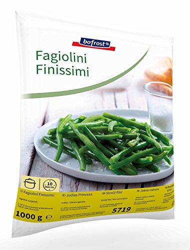 bofrost- Fagiolini Finissimi - SURGELATO