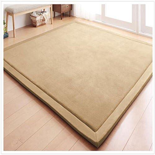 Eanpet Soft Tatami Mat 5 x 7 Area Rug Pad Non Slip Memory Foam Carpet Large Playmats for Kids product image