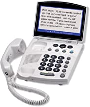 captel phone problems