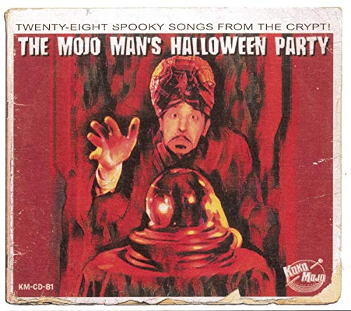 Listado de Halloween Man disponible en línea para comprar. 4
