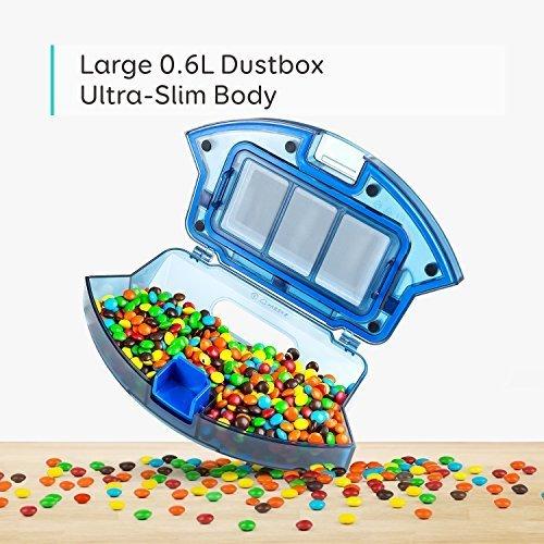 Saugroboter eufy RoboVac 11S (Slim) Bild 6*