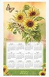 Nature s Palette 2022 Calendar Towel