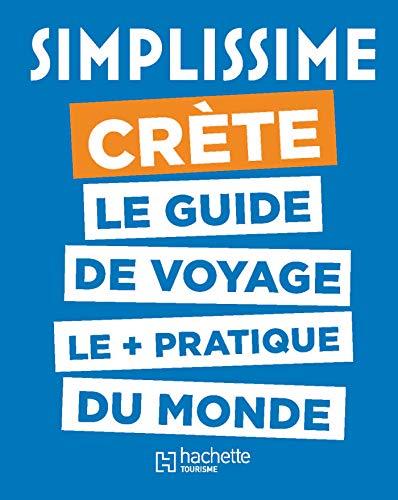 Le Guide Simplissime Crète