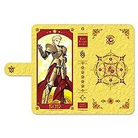 Fate/Grand Order 手帳型スマートフォンケース アーチャー/ギルガメッシュ
