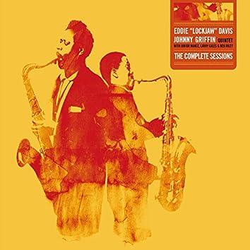 The Complete Sessions (Bonus Track Version)