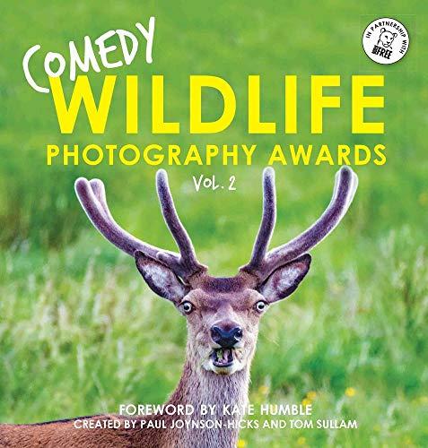 Comedy Wildlife Photography Awards Vol. 2 (2)