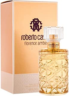 Florence Amber by Roberto Cavalli - perfumes for women - Eau de Parfum, 75ml