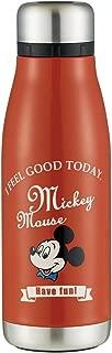 スケーター 保温 保冷 ステレスンボトル 水筒 400ml タイムレスメモリー ミッキーマウス ディズニー STY4