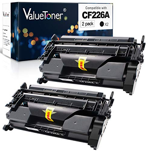toner hp 26x fabricante Valuetoner