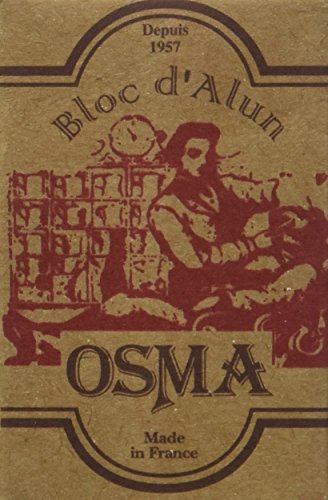 Osma Alum Block by - Value by OSMA (2 Pack)