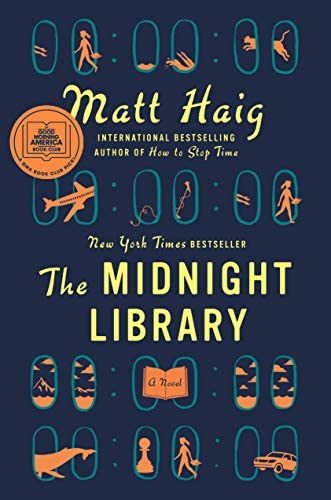 The Midnight Library A Novel product image