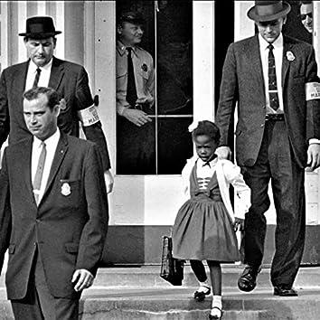 Ruby Bridges' Walk