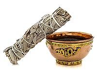 Alternative Imagination Dragon Copper Offering Bowl Kit