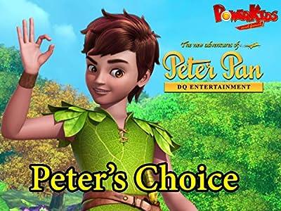 Peter's Choice
