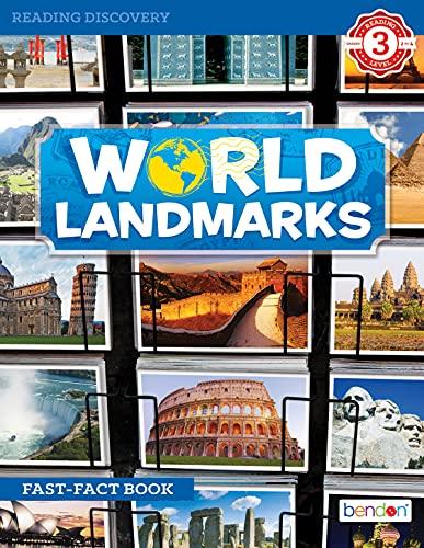 World Landmarks (English Edition)