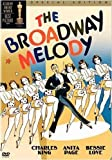 DVD: The Broadway Melody of 1929