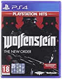 Wolfenstein The New Order PlayStation Hits - PlayStation 4
