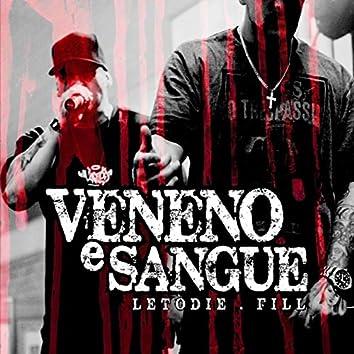 Veneno e Sangue