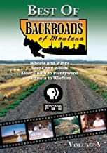 Best of Backroads of Montana Volume V