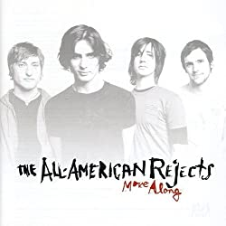 Move Along by All-American Rejects (2005-05-03)